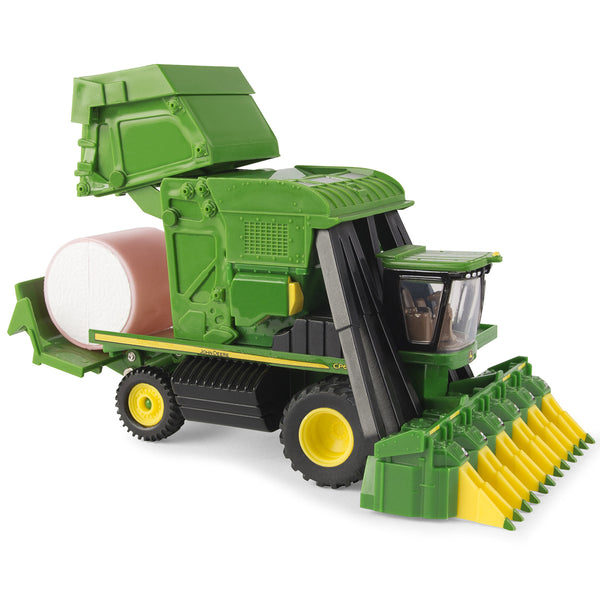 John Deere 1/64 CP690 Cotton Picker