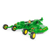 1/16 Big Farm E-12 Rotary Cutter