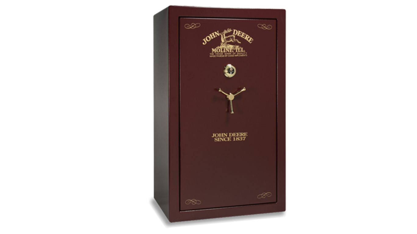 35 Cubic Ft. Safe - Premium Safe