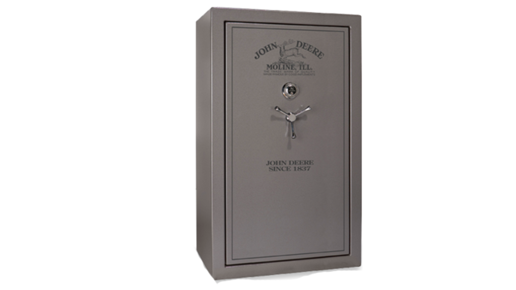 50 Cubic Ft. Safe - Premium Safe