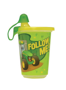 JOHN DEERE TAKE & TOSS 10OZ SIPPY 3PK