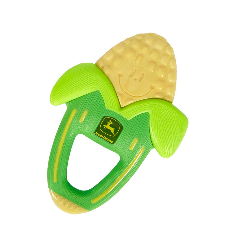 JOHN DEERE MASSAGING CORN TEETHER