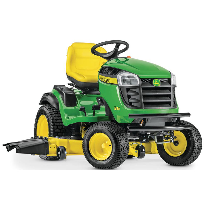 E170 48 in. 25 HP V-Twin ELS Gas Hydrostatic Lawn Tractor