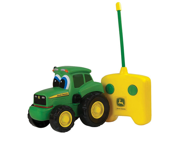 JD JOHNNY TRACTOR RC