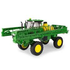 1/16 Big Farm JD R4023 Self Propel Sprayer