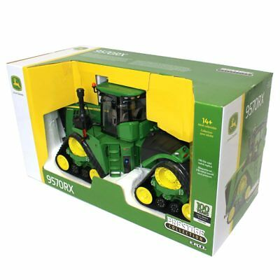 1/16 John Deere 9570RX 100 Years Edition Prestige Edition Tractor Toy