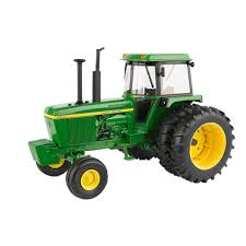 1/16 4630 Tractor, Prestige Collection