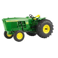 1/16 4000 Low Profile Tractor