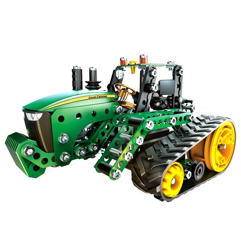 9RT Series Tractor Meccano