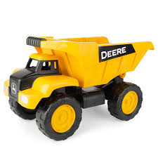15 in. Big Scoop Dump Truck