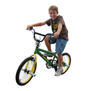 JOHN DEERE 20 INCH BICYCLE