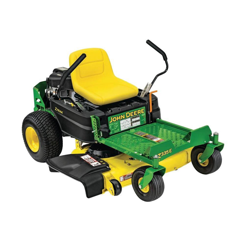Z335E 42 in. 20 HP Dual Hydrostatic Gas Zero-Turn Riding Mower