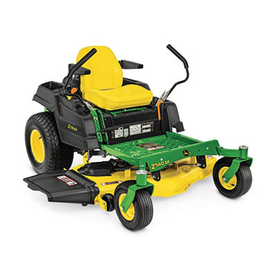 Z540M 54 in. 24 HP Gas Dual Hydrostatic Zero-Turn Riding Mower