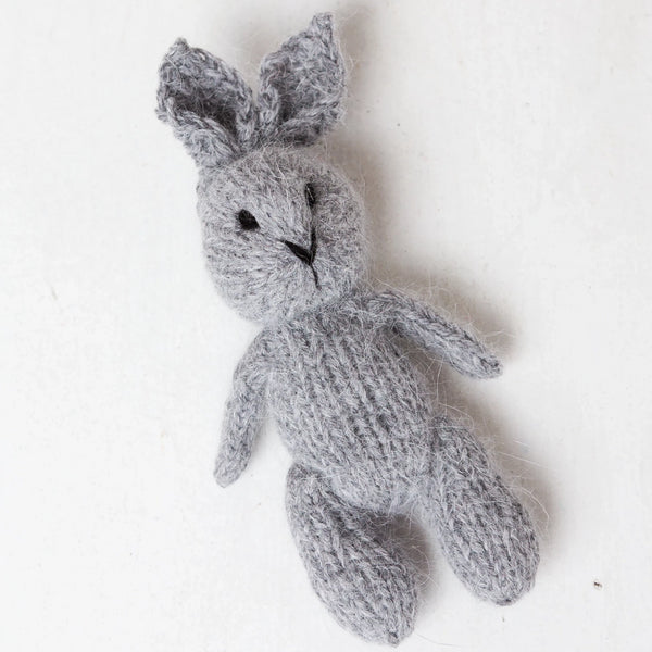 Small Crochet Animal - Multiple Options