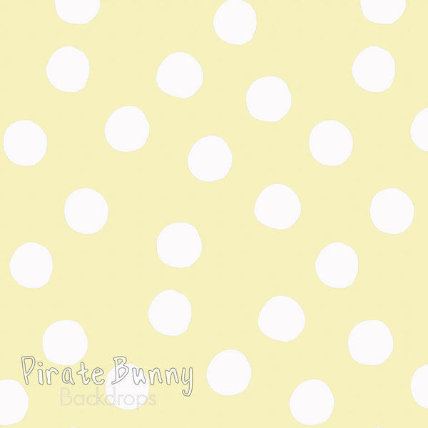 Large Dots | Pastel Colors