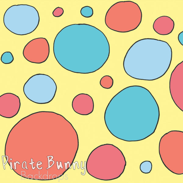 Colorful Spots