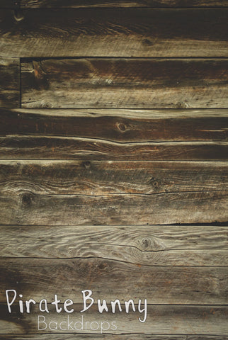 Cracked Barn Wood | Floordrop