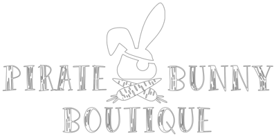 Pirate Bunny Boutique