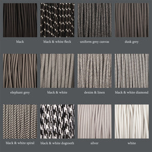 Lighting Cable Sample Pack - LayerTree