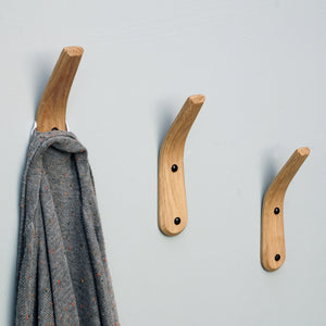 Coat Hooks - LayerTree