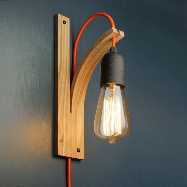 Wall Light - LayerTree