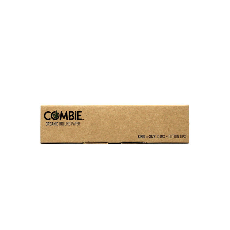 Combie – Organic Rolling paper - Green House