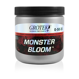 Grotek MonsterBloom 130g - Green House