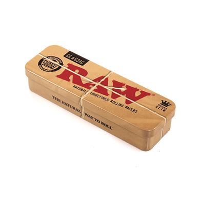 RAW Roll Caddy KS - Green House