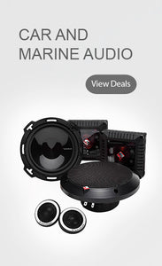 Car & Marine Audio