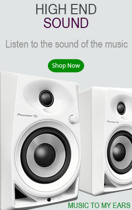 High end sound Listen to the sound of music shop at Crawfords Superstore