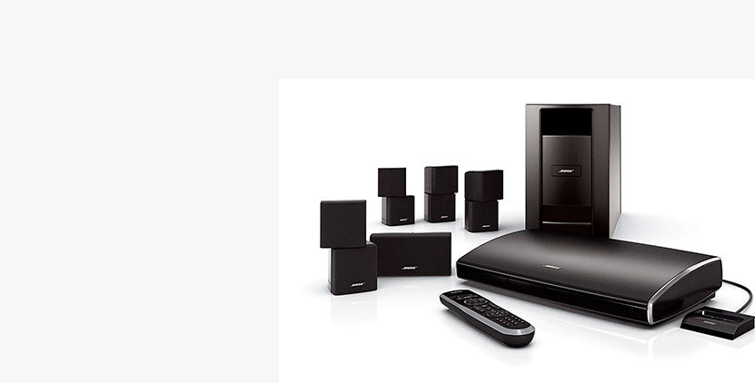 Home Theater systems Mobile