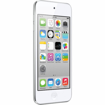 APPLE - IPod Touch 32GB MP3 Player (7th Generation) - Silver