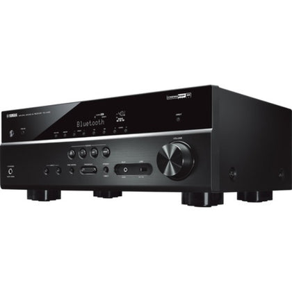 Yamaha YHT-5950U 5.1-Channel MusicCast Home Theater System