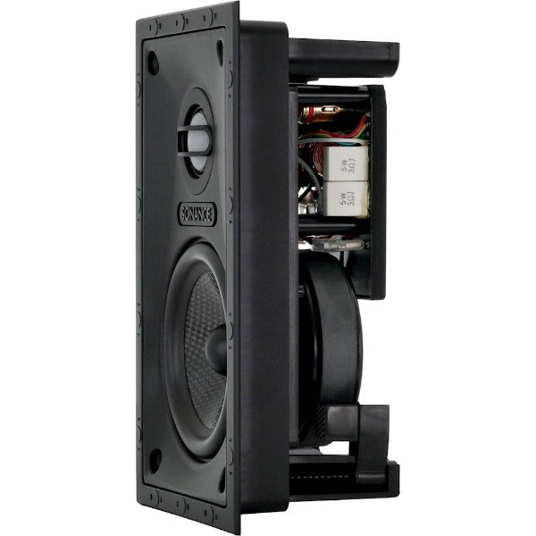 SONANCE VP48 Visual Performance Passive 2-Way In-Wall Speakers (Pair)