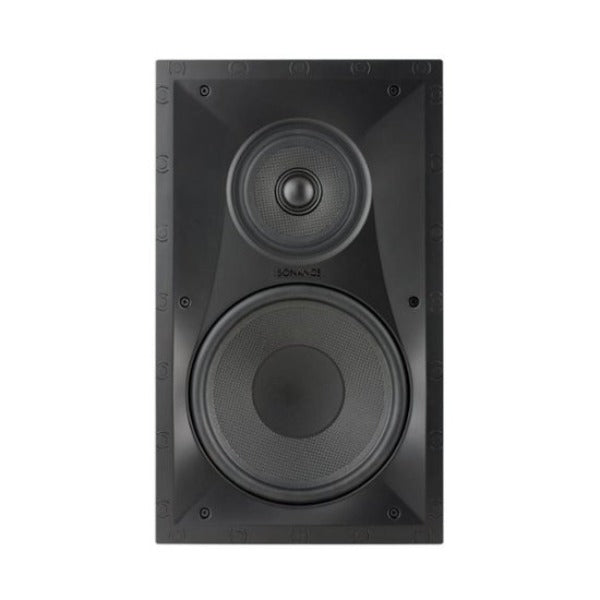 "SONANCE VP86 Visual Performance 8"" 3-Way In-Wall Speakers (Pair)"