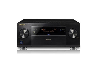 Pioneer Elite SC-75 9.2 Channel Network Ready Black AV Receiver