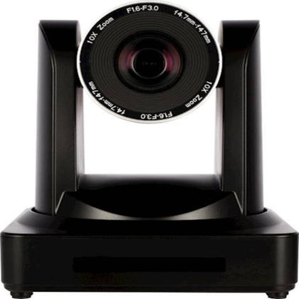 ATLONA AT-HDVS-CAM-HDMI-BK PTZ Camera with 10x Optical Zoom (Black)