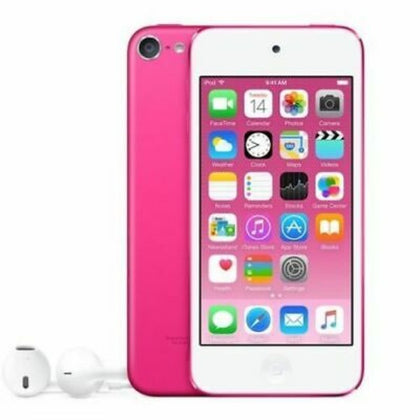APPLE - IPod Touch 128GB MP3 Player (7th Generation) - Pink
