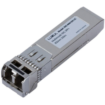 Luxul 10G-MM-DX-LC 10GB Multimode Fiber Duplex SFP+ Module