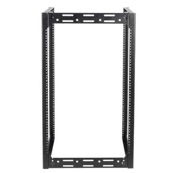 SANUS CFR1620-B1 20U Stackable Skeleton Rack