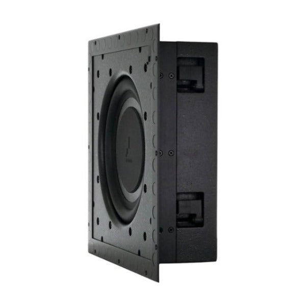 "SONANCE VPSUB  Cinema 10"" In-Wall Subwoofer (Each)"