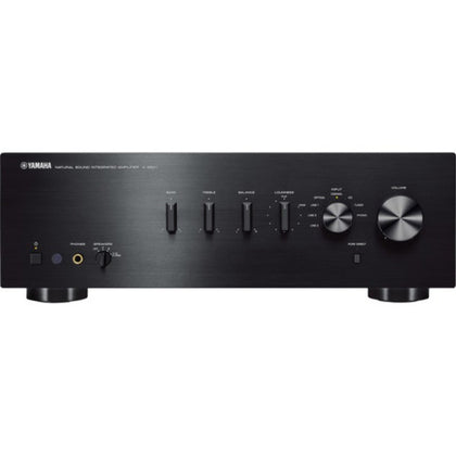 Yamaha A-S501BL Integrated Amplifier (Black)