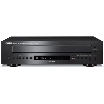 Yamaha CD-C600BL 5-Disc CD Changer