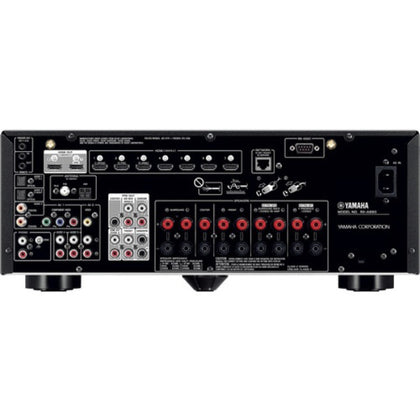 Yamaha AVENTAGE RX-A880BL 7.2-Channel Network A/V Receiver