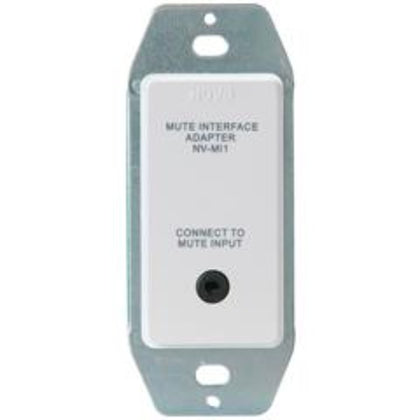 Nuvo NV-MI1 Telephone/Door Bell Mute Interface