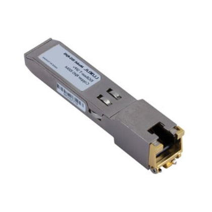 Luxul 10G-RJ45 10Gb Ethernet SFP Module