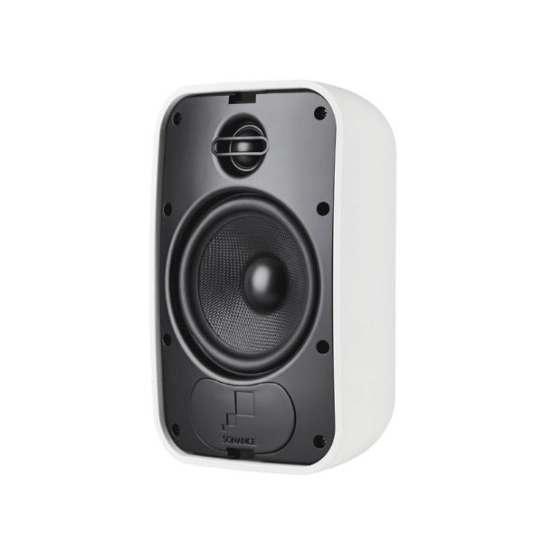 "SONANCE MARINER 64 SST - 6-1/4"" 2-Way Outdoor Speakers - White (Each)"