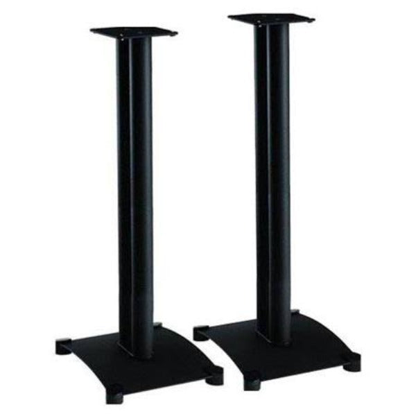 "SANUS SF34-B1 ""34"""" Tall Speaker Stand - Black"