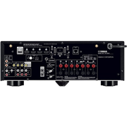 Yamaha AVENTAGE RX-A680BL 7.2-Channel Network A/V Receiver