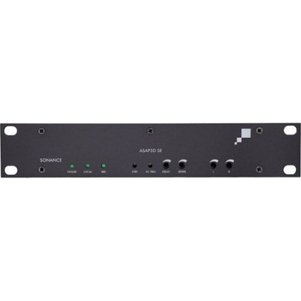 SONANCE ASAP3D SE-2.0-Ch Digital Power Amplifier (Each)